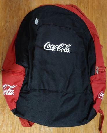 Рюкзак Coca-Cola (оригинал!). Новый. Супер качество.