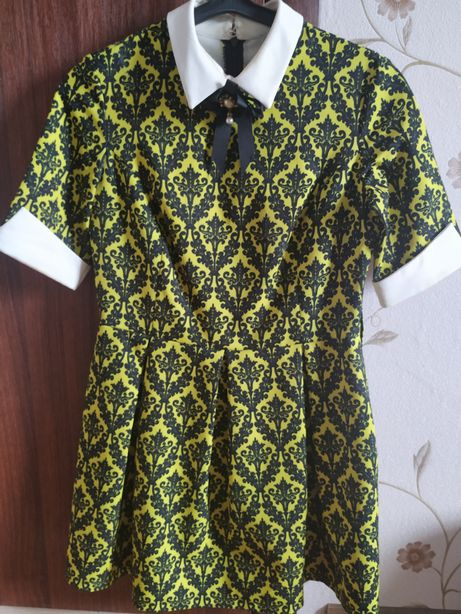 женское Платье 48 размер