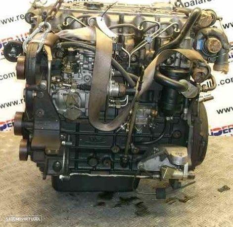 MOTOR MG ROVER 2.5 118 cv  97A