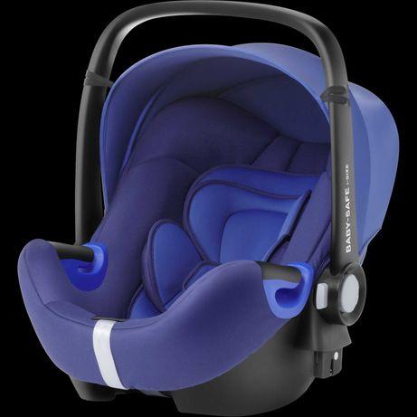 """""""Ovo"""" Cadeira auto e Flex Base Britax Römer Baby Safe2 i-Size"""