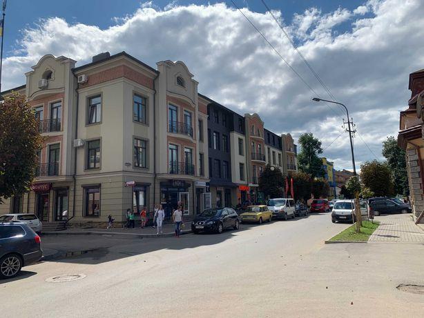 Оренда/продаж комерційних приміщень в центральні частині в м.Коломия