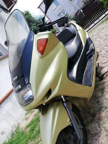 Sprzedam Yamaha majesty 250.