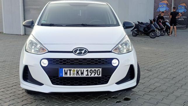 Продам Hyundai I10 ~NEW CAR~2017rok