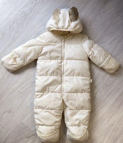 Детский зимний комбинезон  GAP