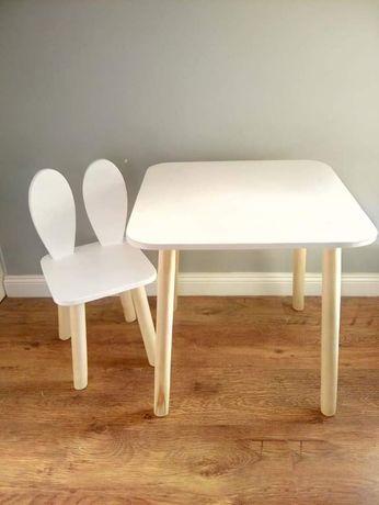 Stoliki i krzesełka