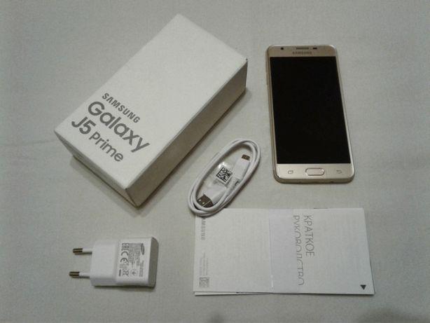 Мобильный телефон Samsung Galaxy j5 prime