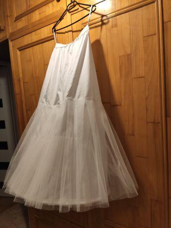 Koło do sukni ślubnej halka do sukienki