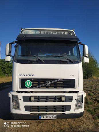 Тягач Volvo fh13 hydravlika 400 л.с.
