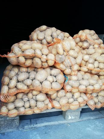 Sprzedam ziemniaki jadalne