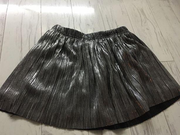 Sukienki spodniczki od 136-152