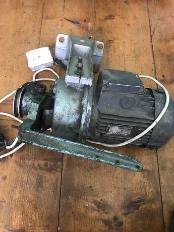 Мотор, мотор для швейних машинок