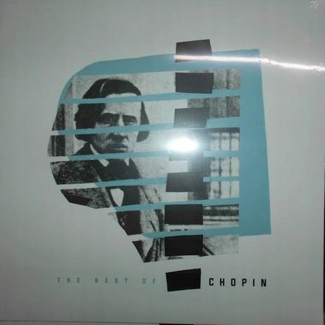 The best of - Chopin płyta winylowa nowa w foli vinyl