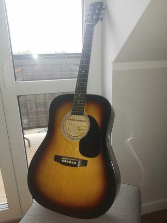 Gitara akustyczna Fender Squier SA-105