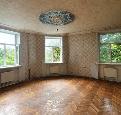 Трёхкомнатная квартира на Ильинской с шикарной планировкой и А/О