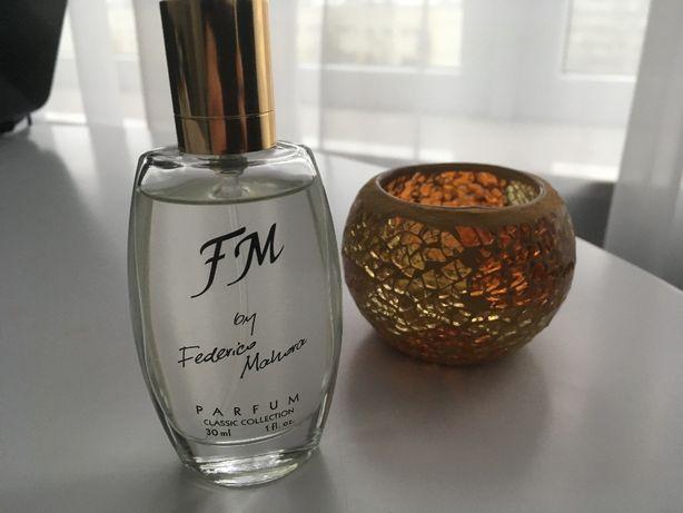 Perfumy Kolekcja Klasyczna 18FM (CHANEL - Coco Mademoiselle) 30 ml