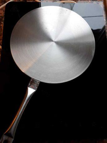 Adaptador de placa de indução com 23,5 cm de diâmetro