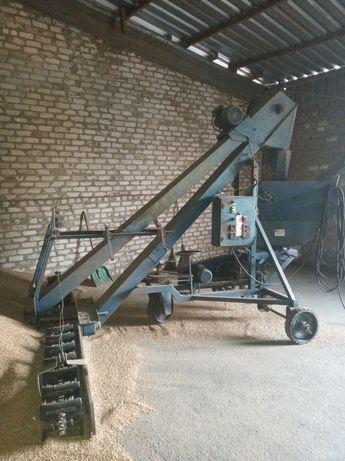 Продам зерномёт ЗМ 60