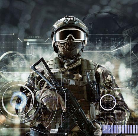Największa grupa prywatna o tematyce Militarnej na Facebook FV23%