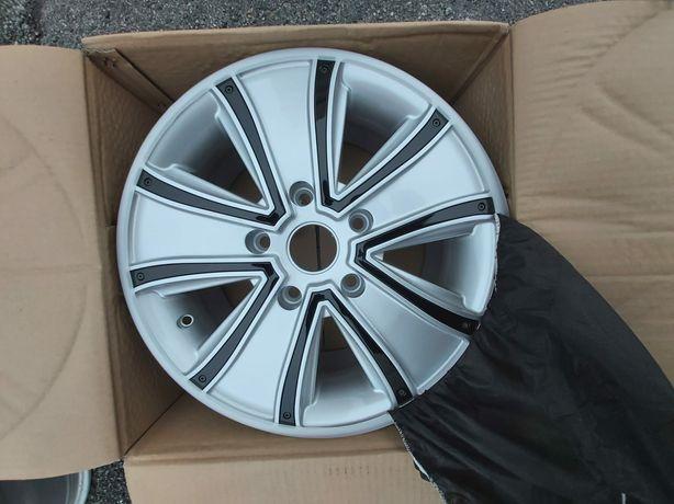 Титанові диски Mecedes-Benz Sprinter