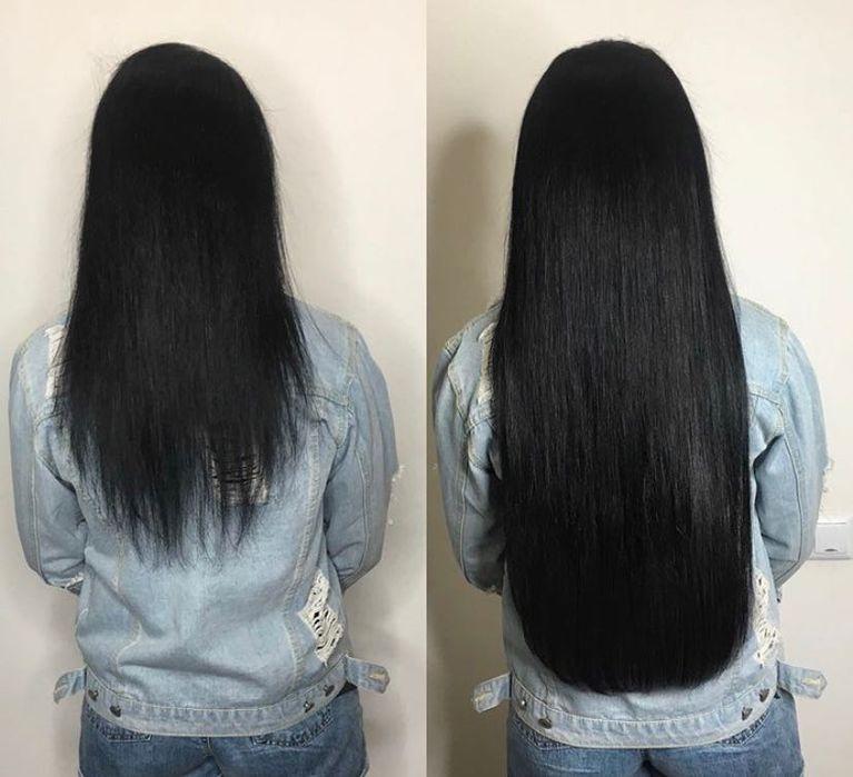 Нарощення волосся Луцк - изображение 1