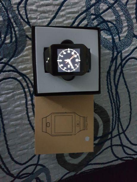 Smartwatch FZ09 novo