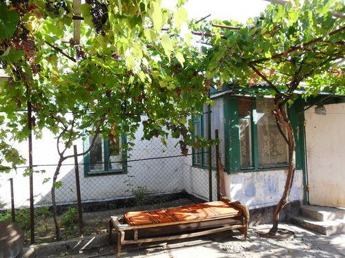 В продаже дом в Красноселке