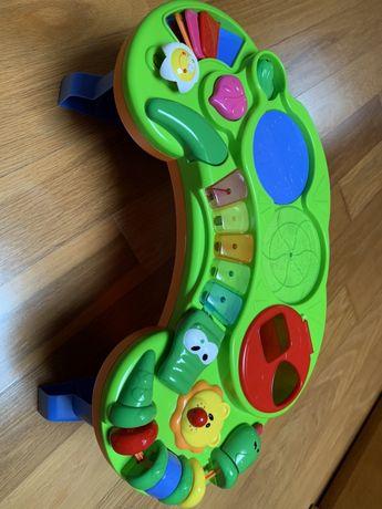 Brinquedo - Mesa de atividades