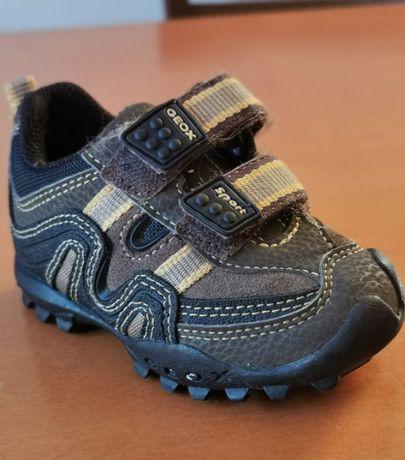 Sprzedam buty chłopięce firmy Geox