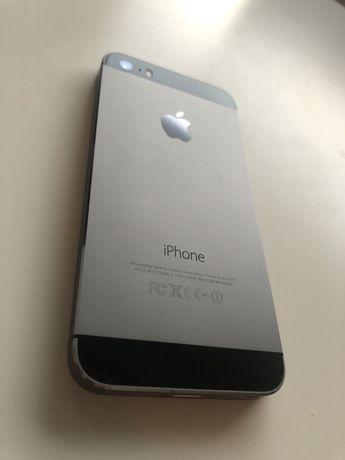 Zadbany apple Iphone 5S 64gb space gray