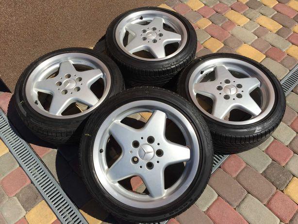 Тітанові діски Fors 5*112 R16 Mercedes -Audi-Scoda-VW-Seat