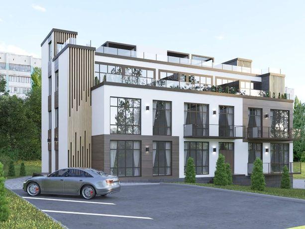 Продам однокомнатную квартиру в новом доме м. Демеевская