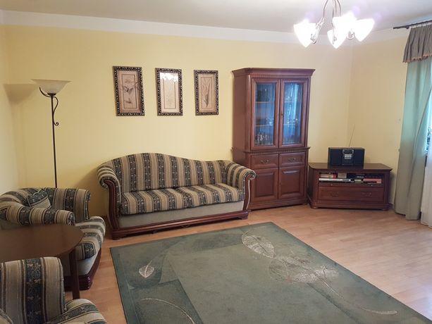 Zestaw wypoczynkowy sofa+ 2 fotele
