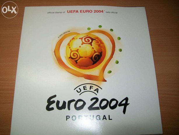 selos euro 2004