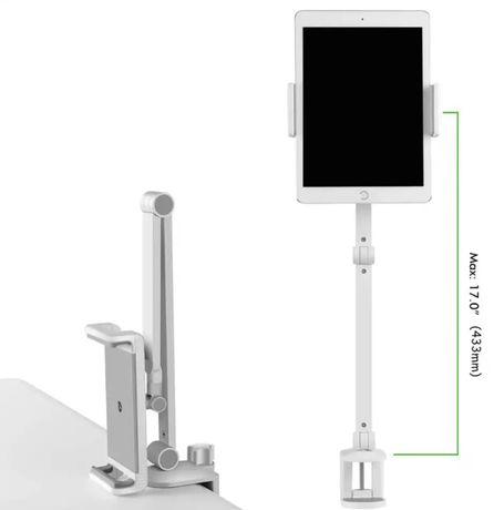 Uchwyt / Statyw do tabletu - solidny