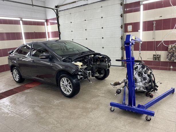 Разборка  Ford Focus 3 2012-18  2.0 бензин Автомат  . Двери.Крылья…