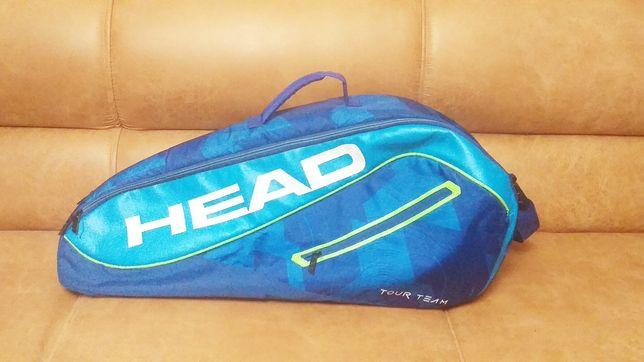 Спортивная сумка Head