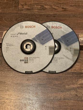 Эллектроды, диски отрезные