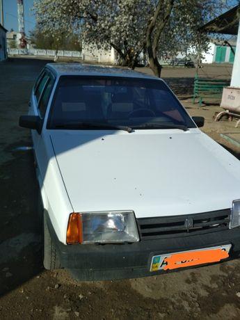 Продам ВАЗ 2109 2006