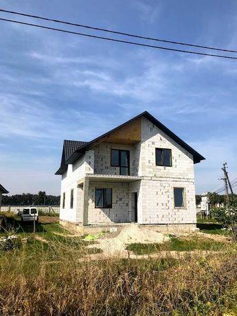Продам новый дом в с.Требухов