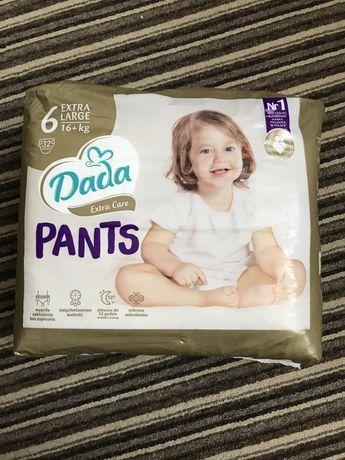 Подгузники трусики (памперсы) Dada