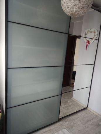 Drzwi przesuwne Ikea