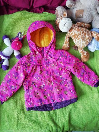 Rodeo S&A куртка курточка еврозима 92р розовая фирменная