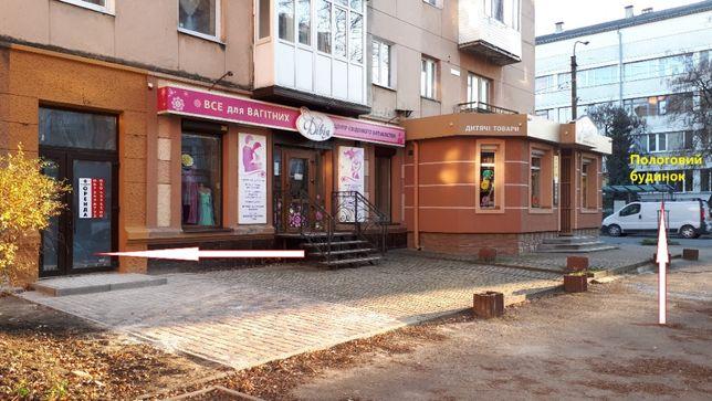 Оренда приміщення по вул.Чорновола --е