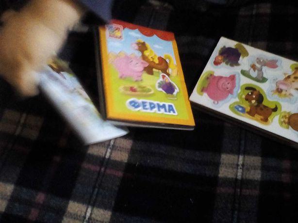 Развивающие игры для деток
