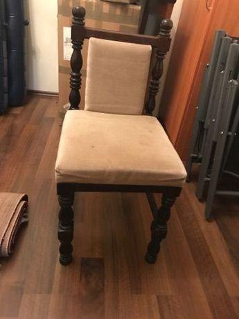 krzesło krzesła 2 szt