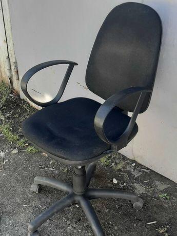 Кресло на колёсах .