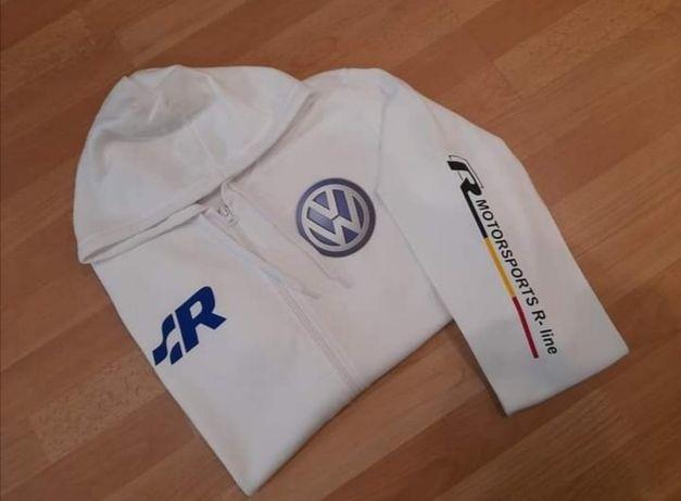 Casaco Volkswagen