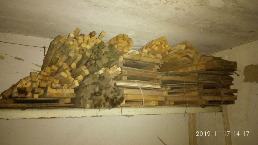 Посылочный ящик деревянный (заготовки) Николаев - изображение 1