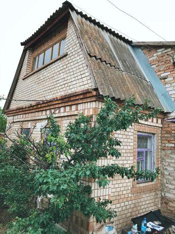 Дом и участок 18 соток в Мешковке с видом на реку
