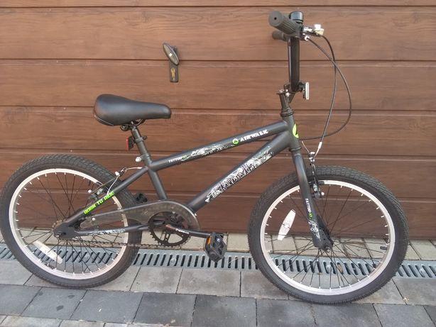 """Rower BMX 20"""" NOWY rowerek dziecięcy"""